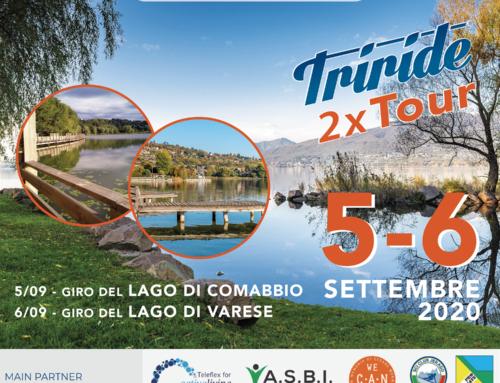 5-6 Settembre 2020 – Lago di Comabbio / Lago di Varese