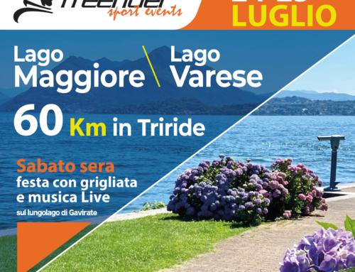 24-25 Luglio 2021 – Lago Maggiore / Lago di Varese