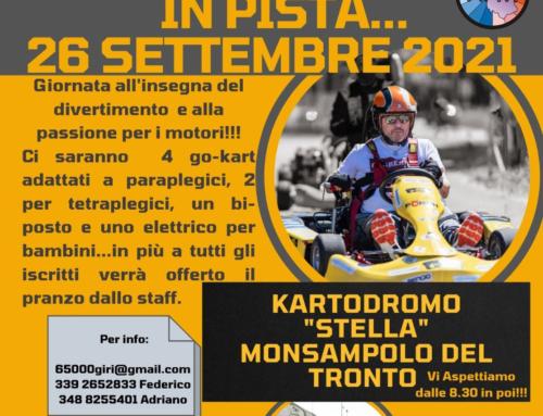 26 Settembre 2021 – Monsampolo Del Tronto (AP)